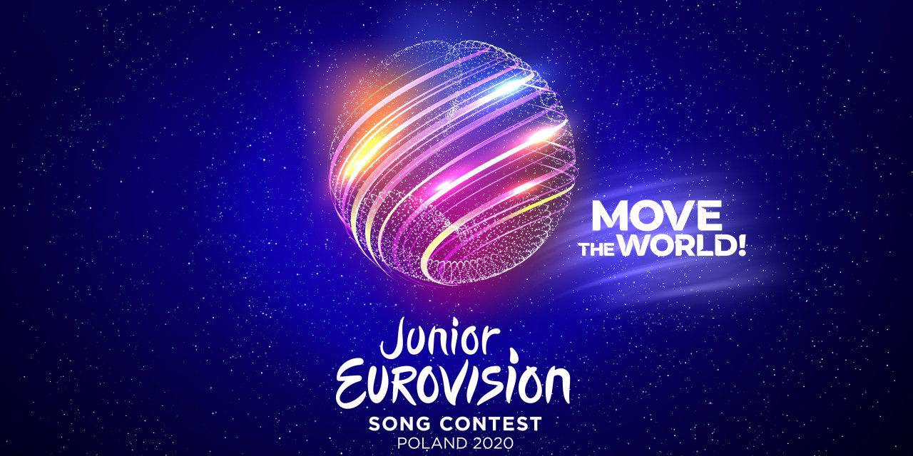 Eurovision Junior 2020 : ouverture du vote en ligne
