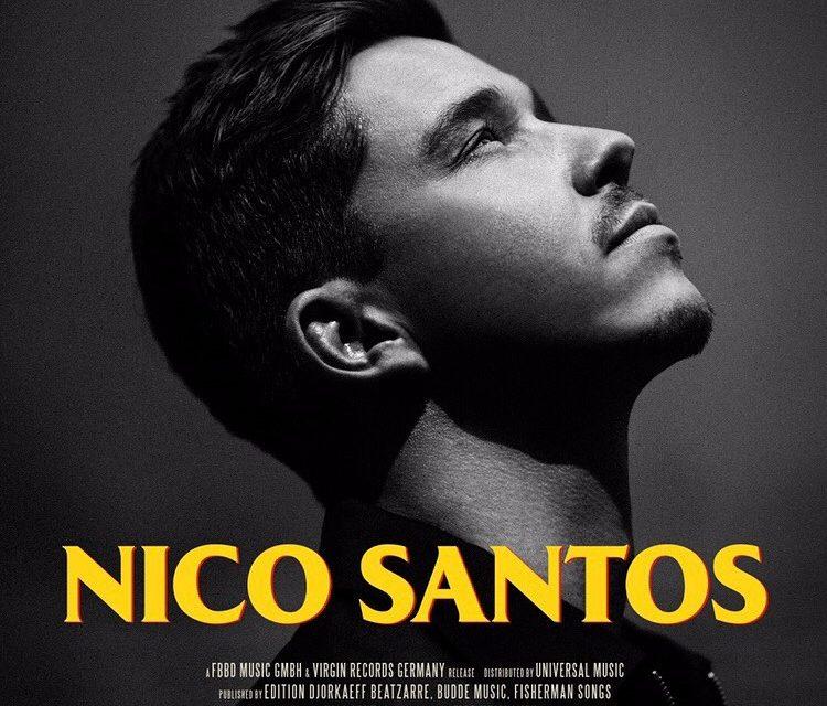 Découvertes : le nouveau single de Nico Santos, «Walk In Your Shoes»