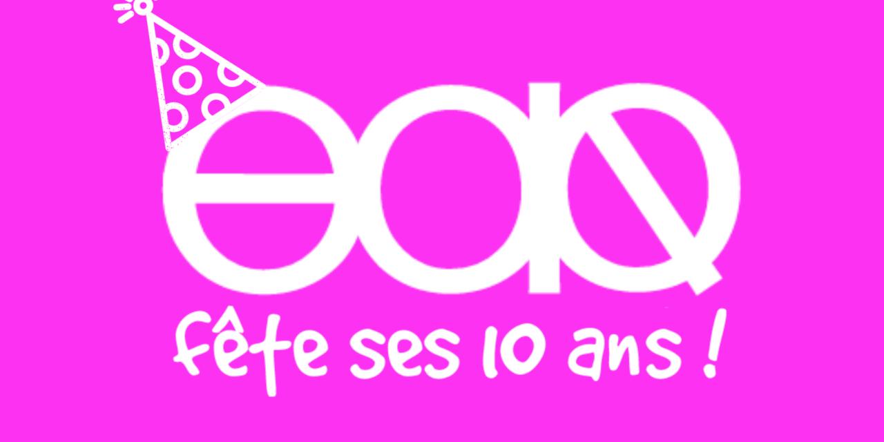 L'Eurovision au Quotidien fête ses dix ans : demandez le programme !