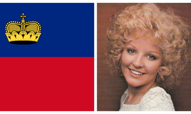 Liechtenstein 1976 : à la recherche de la chanson perdue
