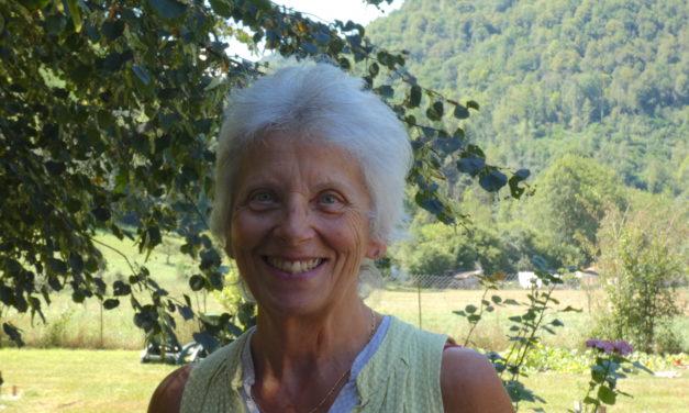Les entretiens de l'EAQ : Nicole Rieu
