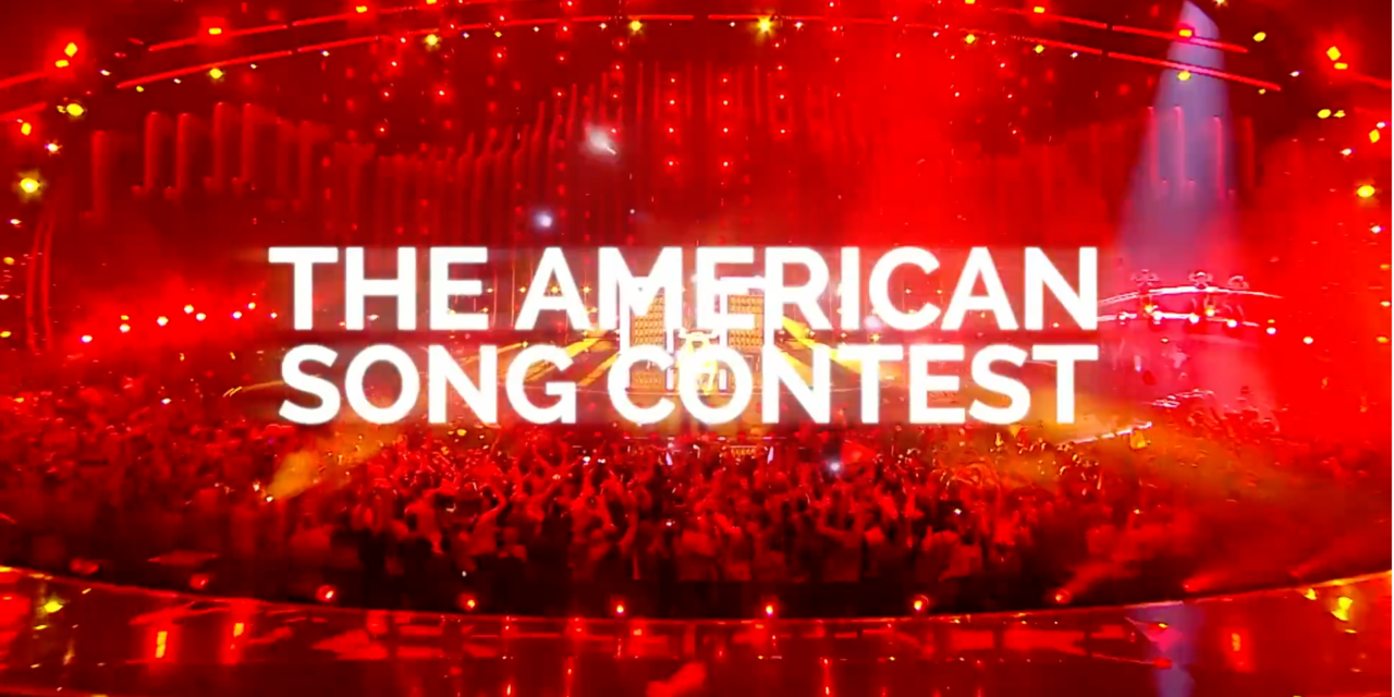 American Song Contest : premiers détails