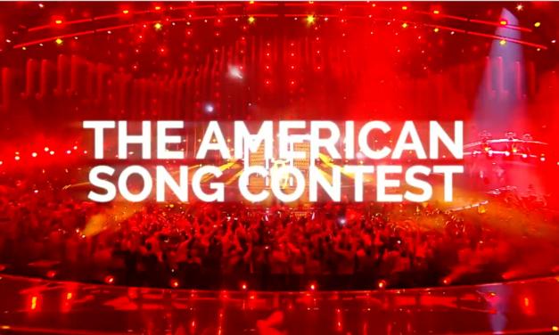 American Song Contest : nouveaux détails