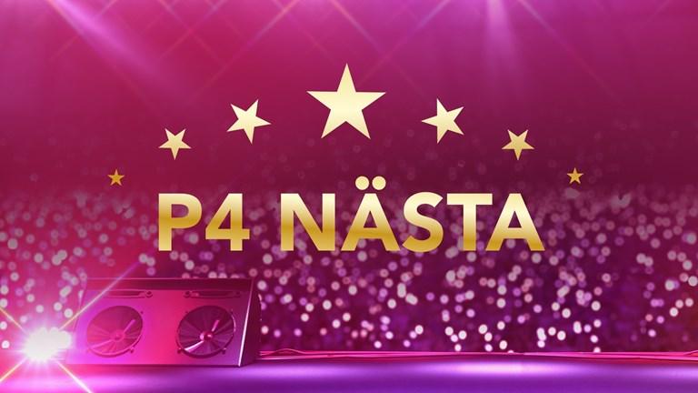 Ce soir : finale du P4 Nästa (et sondage)