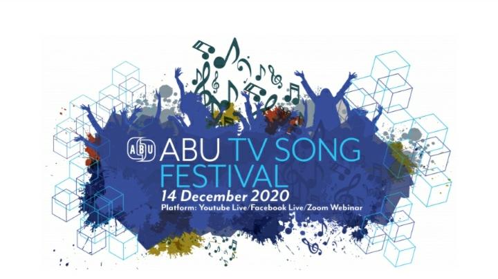 ABU Song Festival 2020 : l'édition se tiendra en ligne ! (Mise à jour : date et participants)