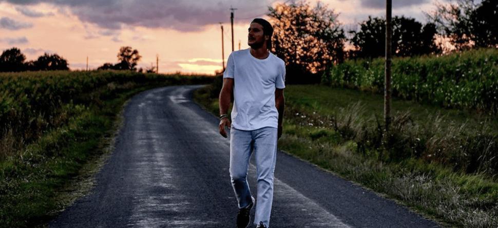 Découverte : le nouveau single d'Amir
