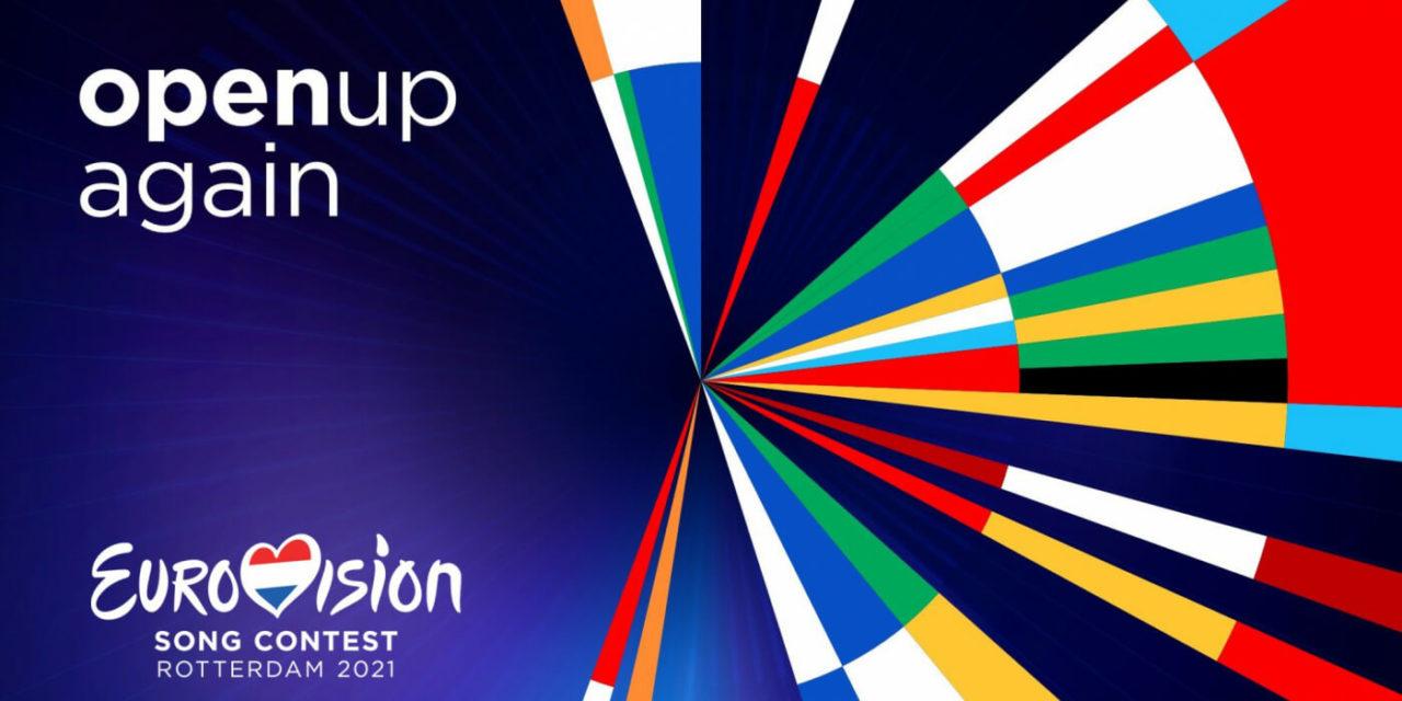 Eurovision 2021 : 41 participants !