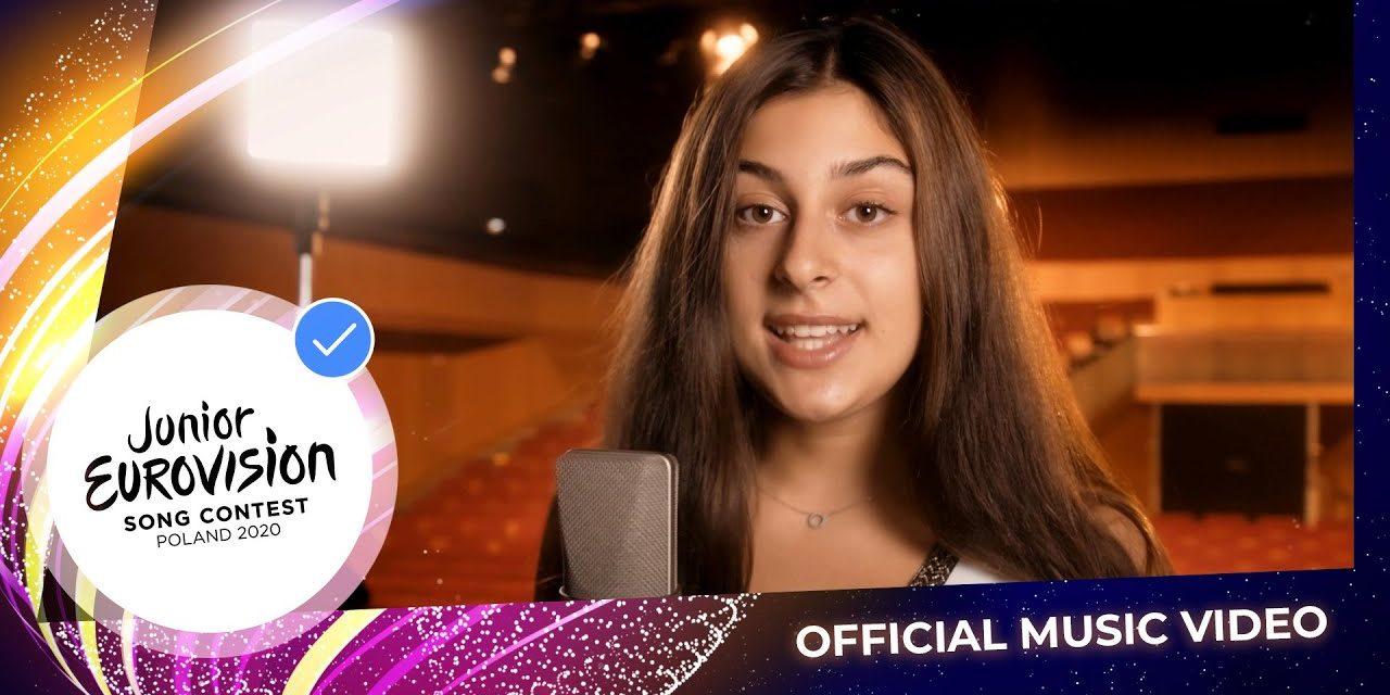 Allemagne Junior 2020 : découvrez la version finale de «Stronger With You»