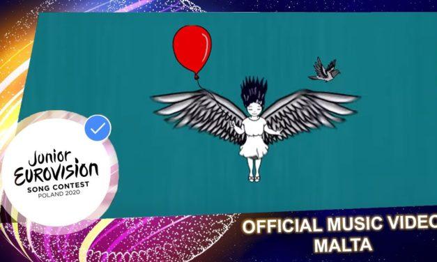 """Malte Junior 2020 : découvrez la version finale de """"Chasing Sunsets»"""