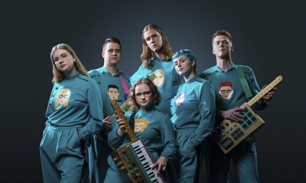 Islande 2021 : seconde partie du documentaire de la RÚV