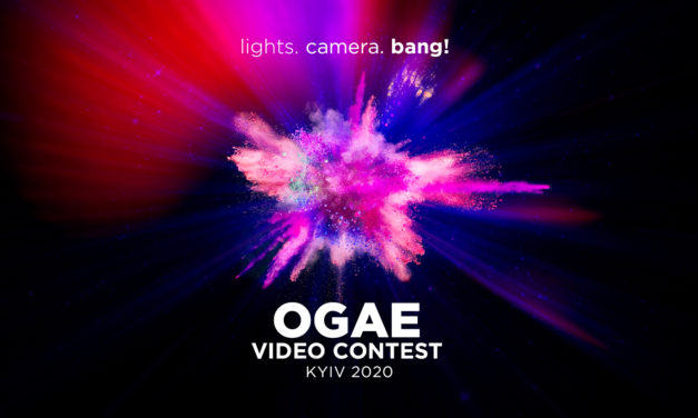 OGAE Video Contest 2020 : victoire d'Agnes
