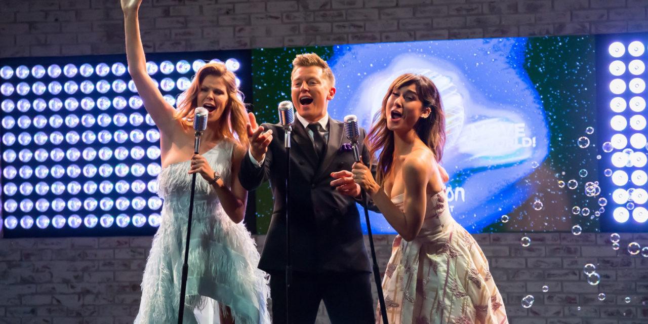 Eurovision Junior 2020 : annonce des présentateurs
