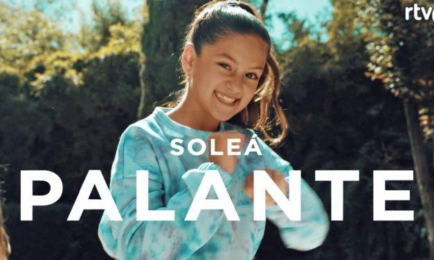 Espagne Junior 2020 :  découvrez «Palante»