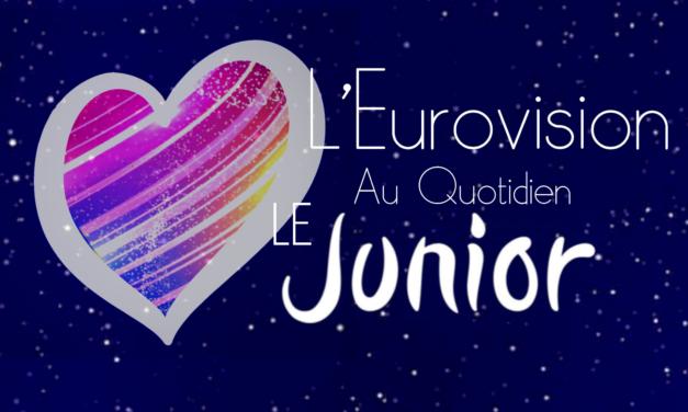 L'EAQ aime l'Eurovision Junior (et pourquoi vous allez aimer aussi)