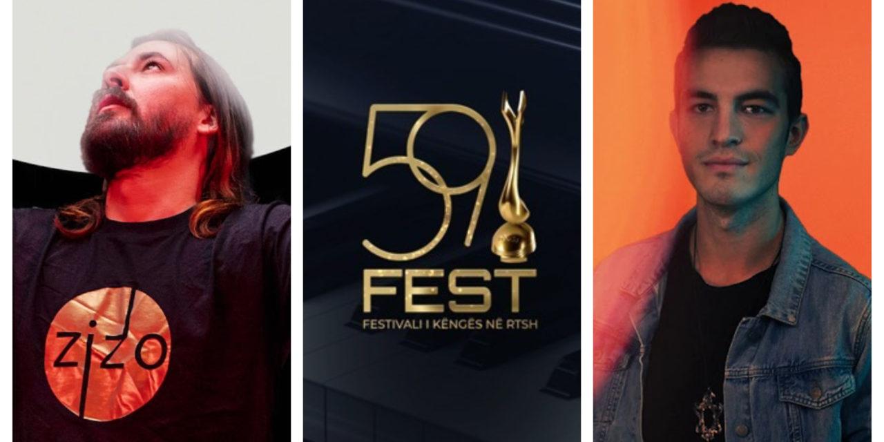 Festivali i Këngës 2020 : à la découverte des participants #2