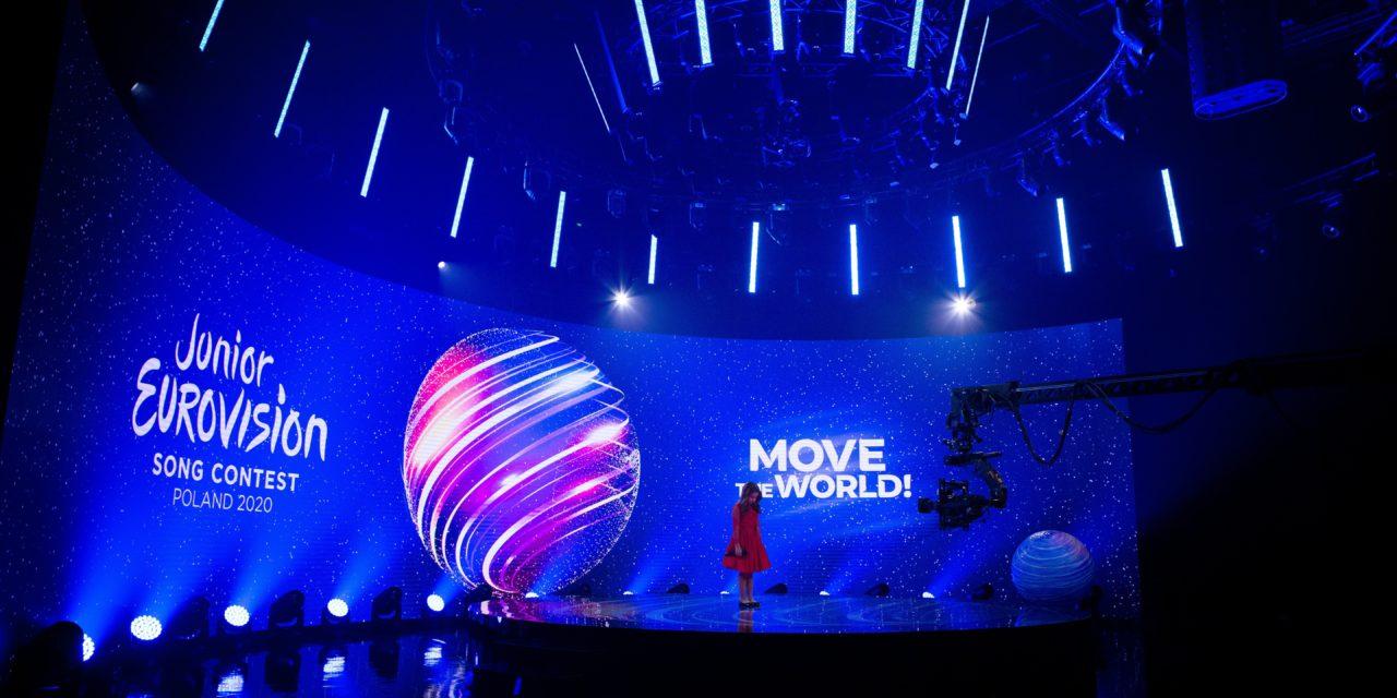 Eurovision Junior 2020 : répétitions de Malte, du Kazakhstan et de l'Allemagne