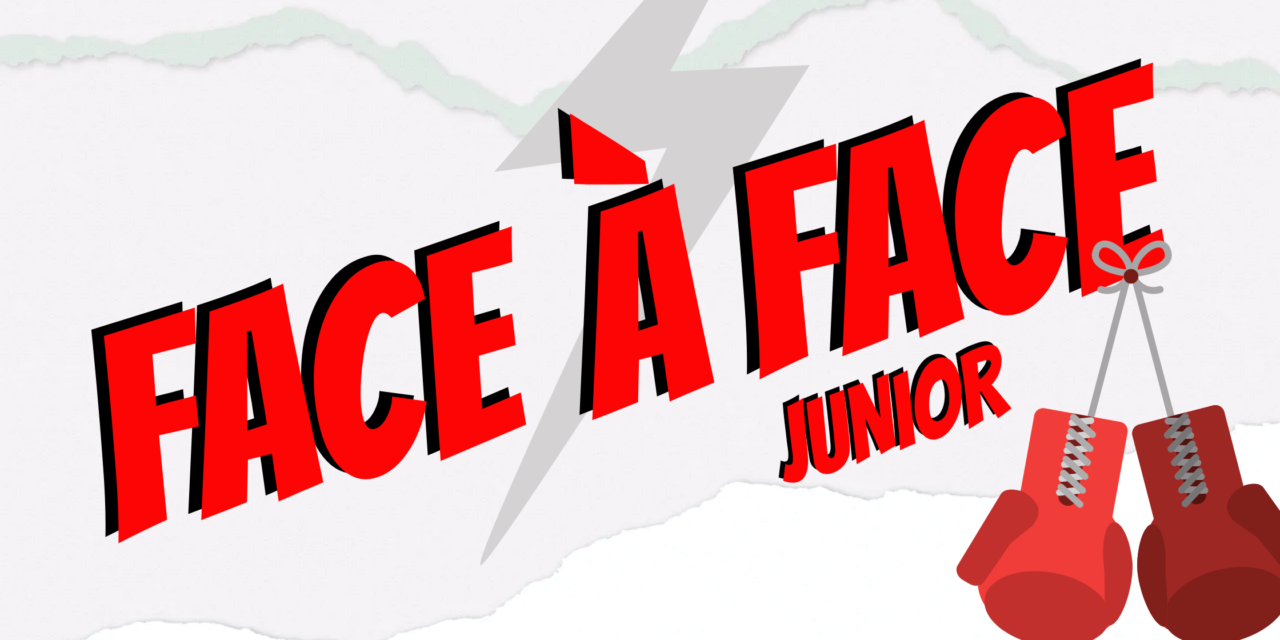 Face à Face Junior : 2019 / 2020 Pologne !