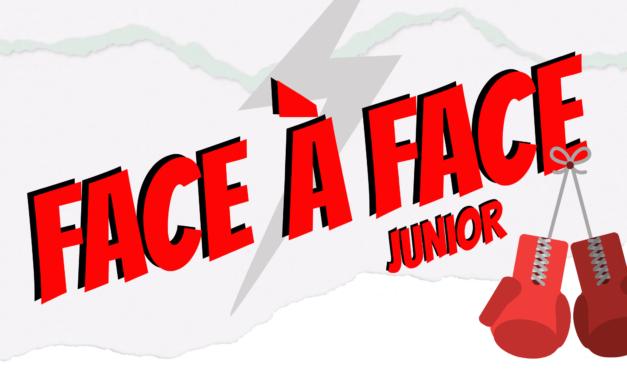 Face à Face Junior : 2019 / 2020 Pologne !
