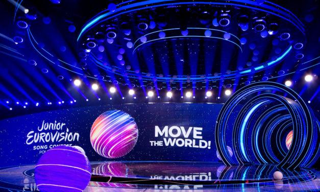 Eurovision Junior 2020 : bilan des audiences