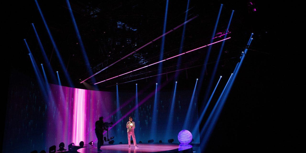 Eurovision Junior 2020 : répétitions de l'Ukraine, des Pays-Bas et de l'Espagne