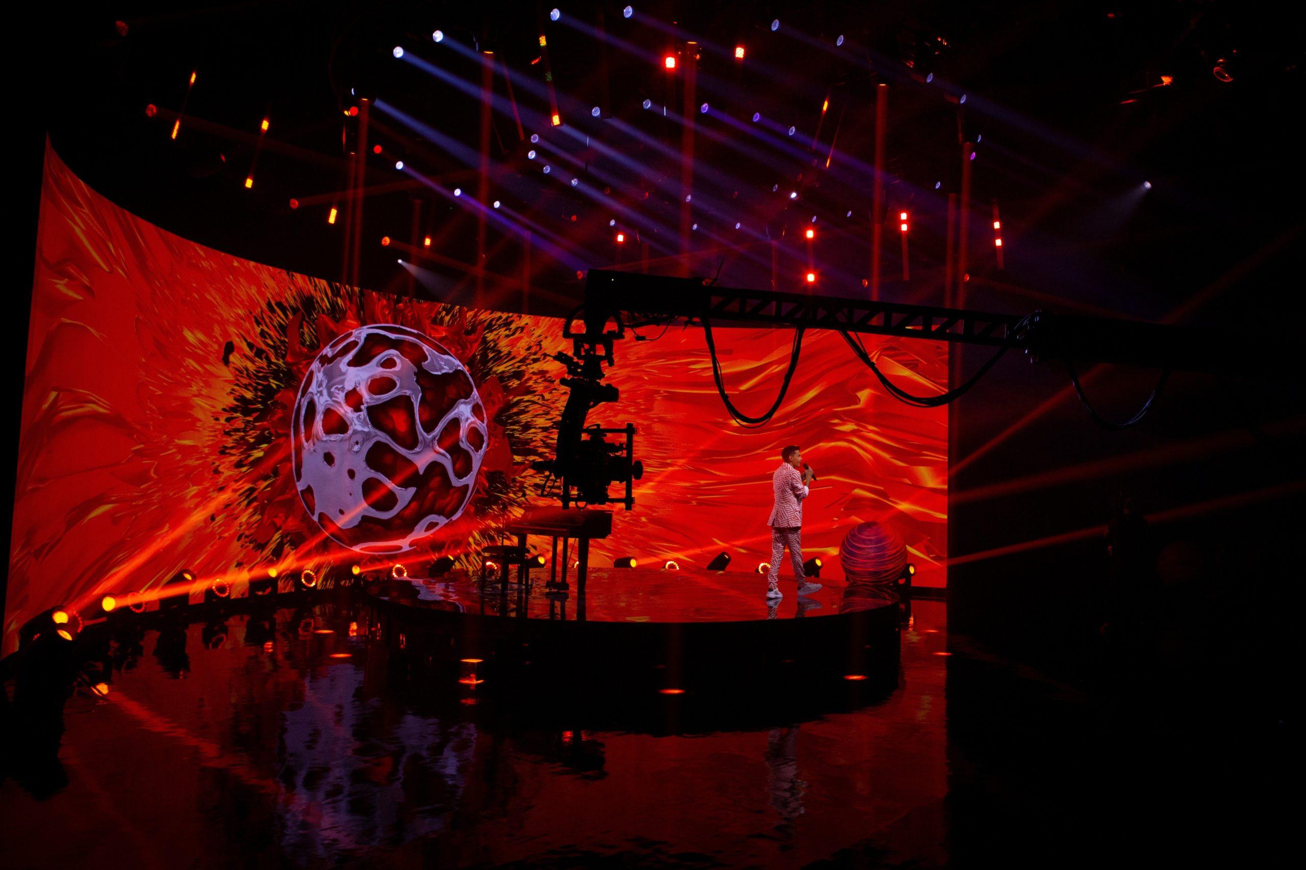 Eurovision Junior 2020 : répétitions de la Serbie, de la Russie et de la Pologne