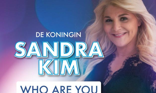 Découverte : le nouveau single de Sandra Kim