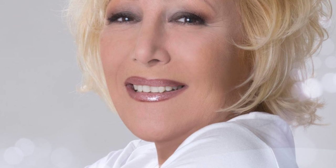 Les Entretiens De L Eaq Marie Myriam L Eurovision Au Quotidien