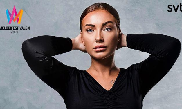 Melodifestivalen 2021 : 3 questions à … Lovad