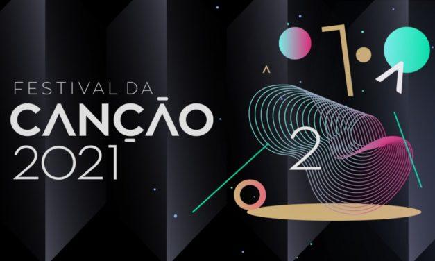 Festival da Canção 2021 – finale : Loreen et sondage
