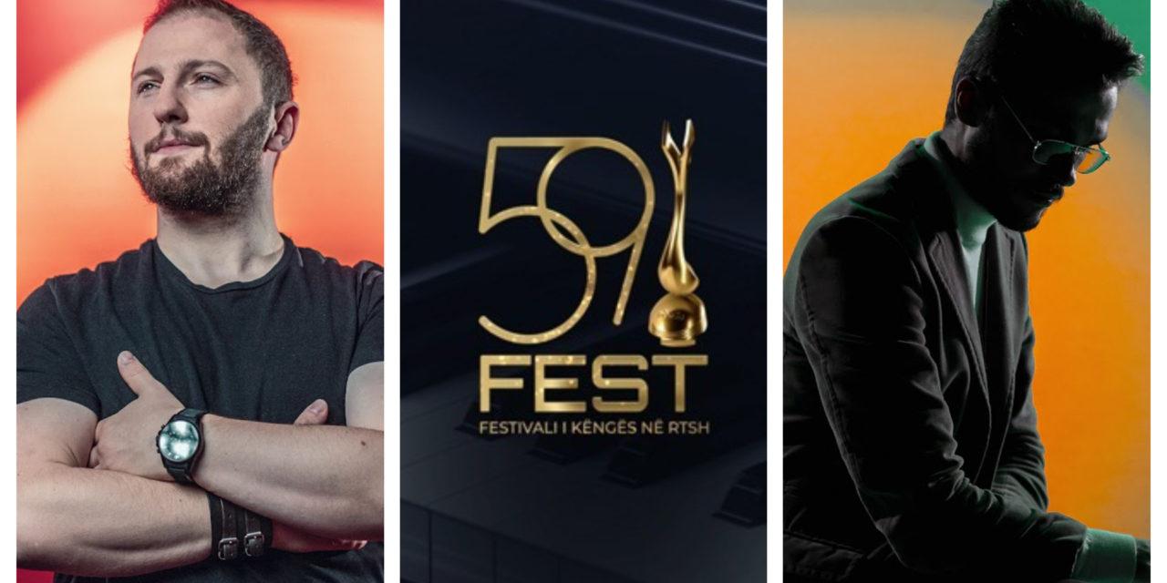 Festivali i Këngës 2020 : à la découverte des participants #10