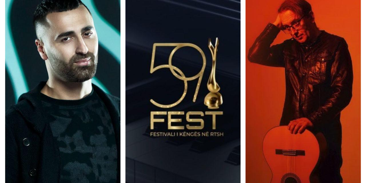 Festivali i Këngës 2020 : à la découverte des participants #12