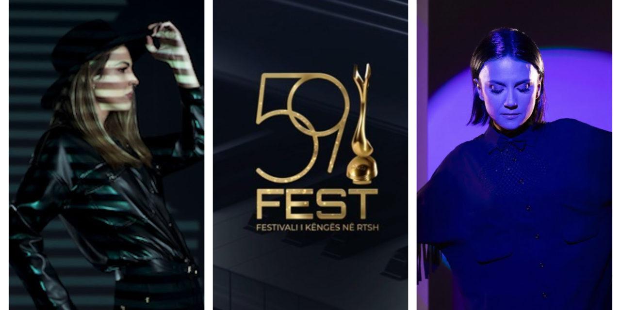 Festivali i Këngës 2020 : à la découverte des participants #5