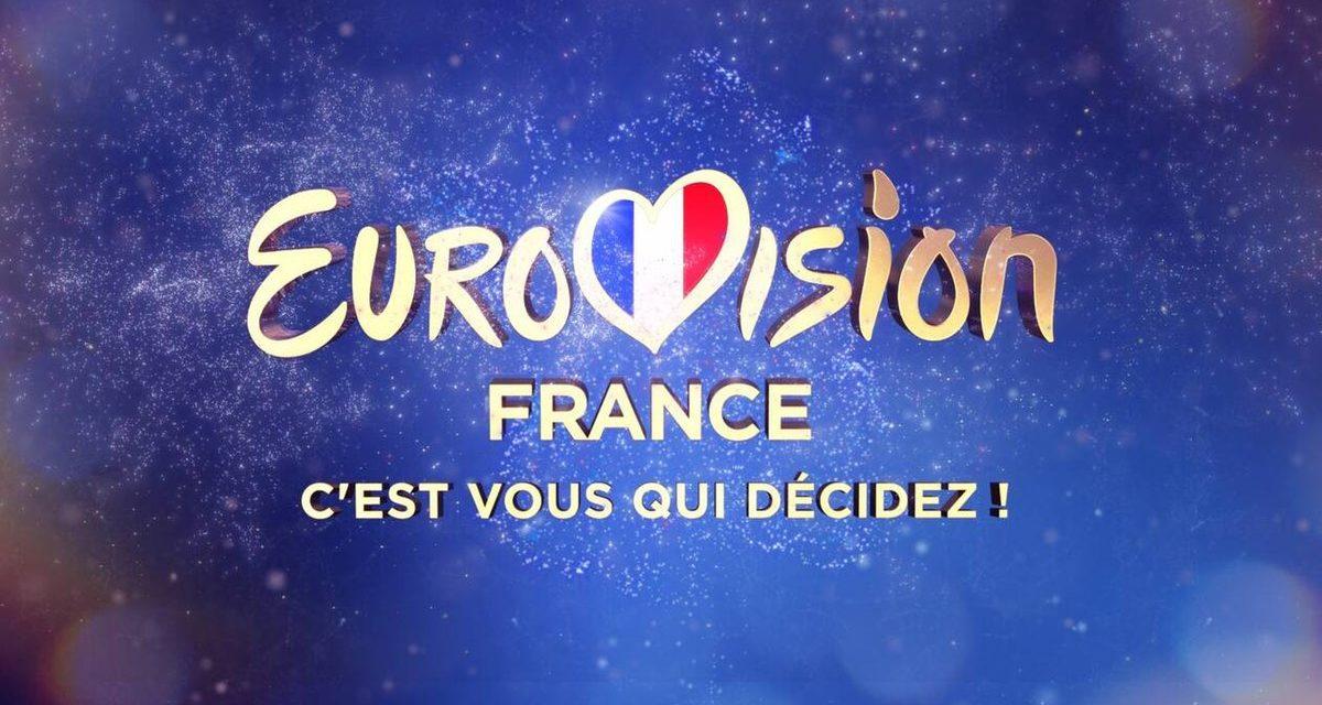 Eurovision France, c'est vous qui décidez : décomptes des écoutes, vues et abonnés