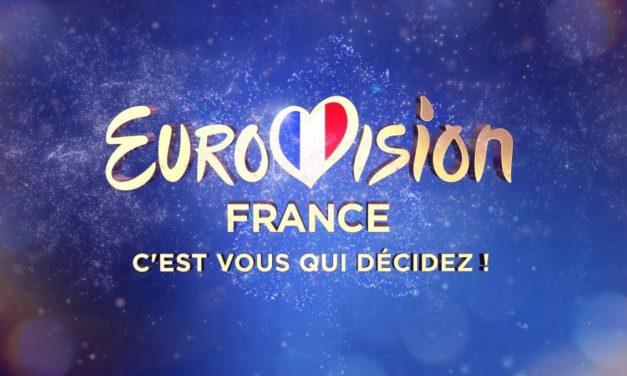 Eurovision France, c'est vous qui décidez : premières images des répétitions