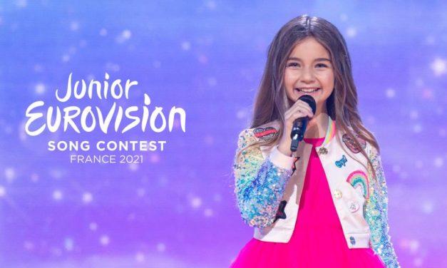Eurovision Junior 2021 : premières confirmations
