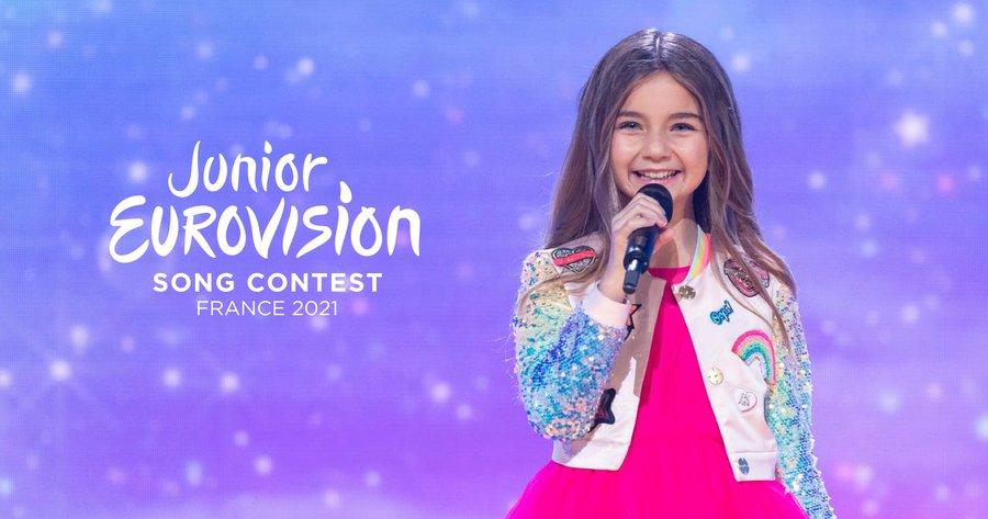 Eurovision Junior 2021 : la France, pays-hôte !