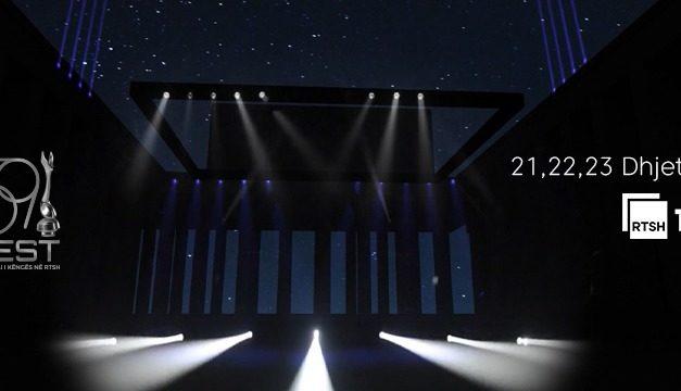 Ce soir : finale du Festivali i Këngës
