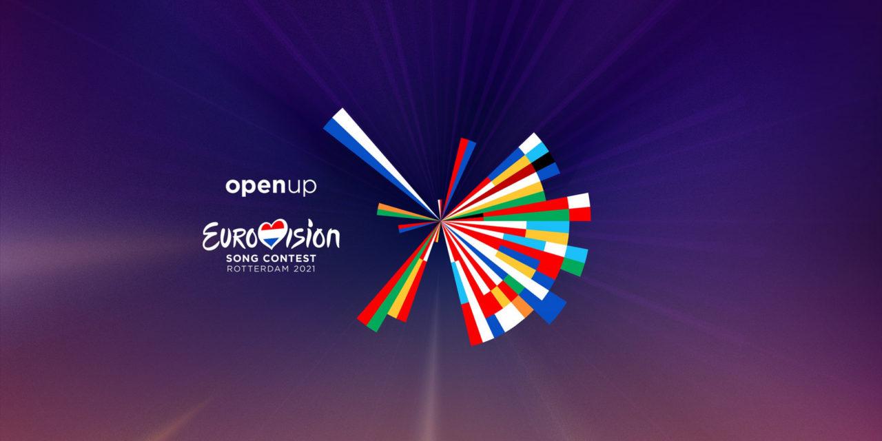 Rotterdam 2021 : présentation du logo