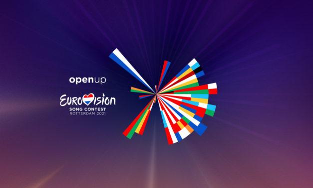 Ce soir : première demi-finale de l'Eurovision 2021