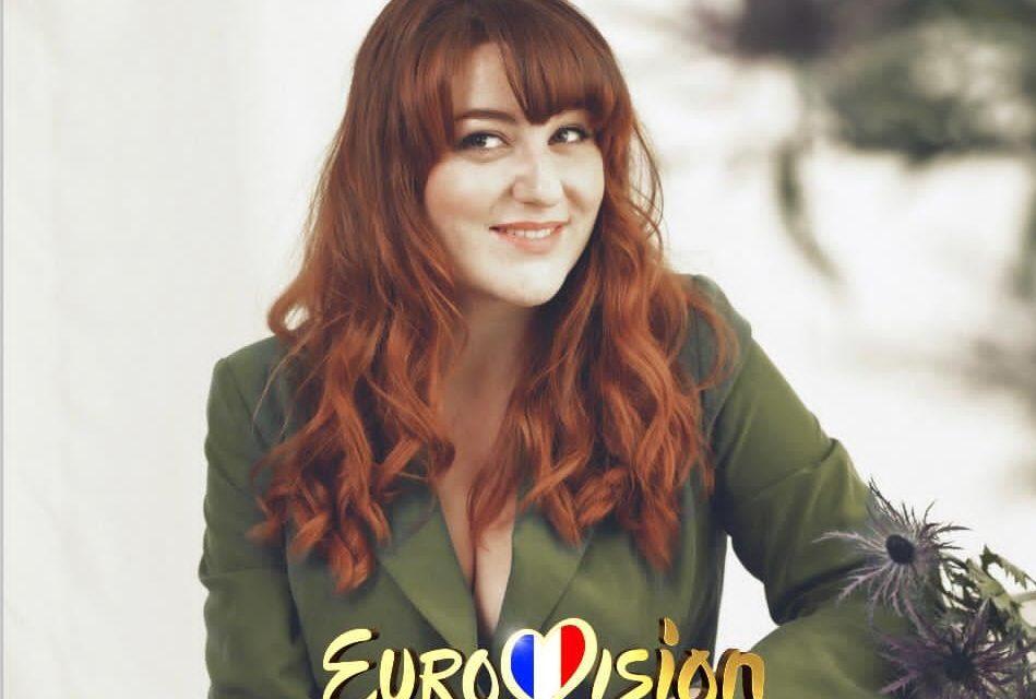 Eurovision France, c'est vous qui décidez : interview de Juliette Moraine