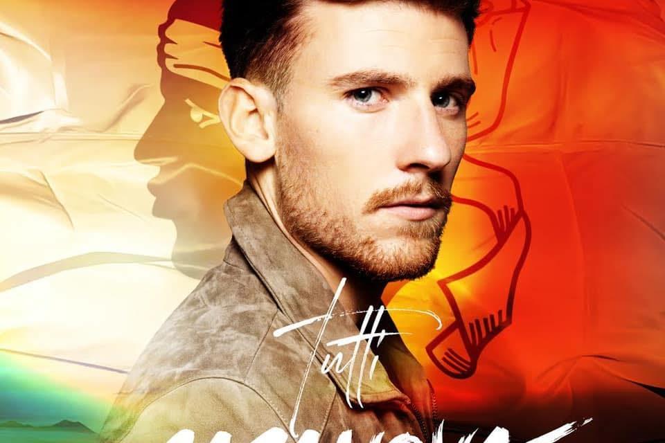 Eurovision France, c'est vous qui décidez : interview de Casanova