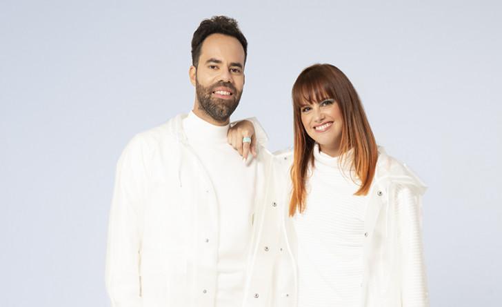 Eurovision France, c'est vous qui décidez : portrait musical de 21 Juin Le Duo