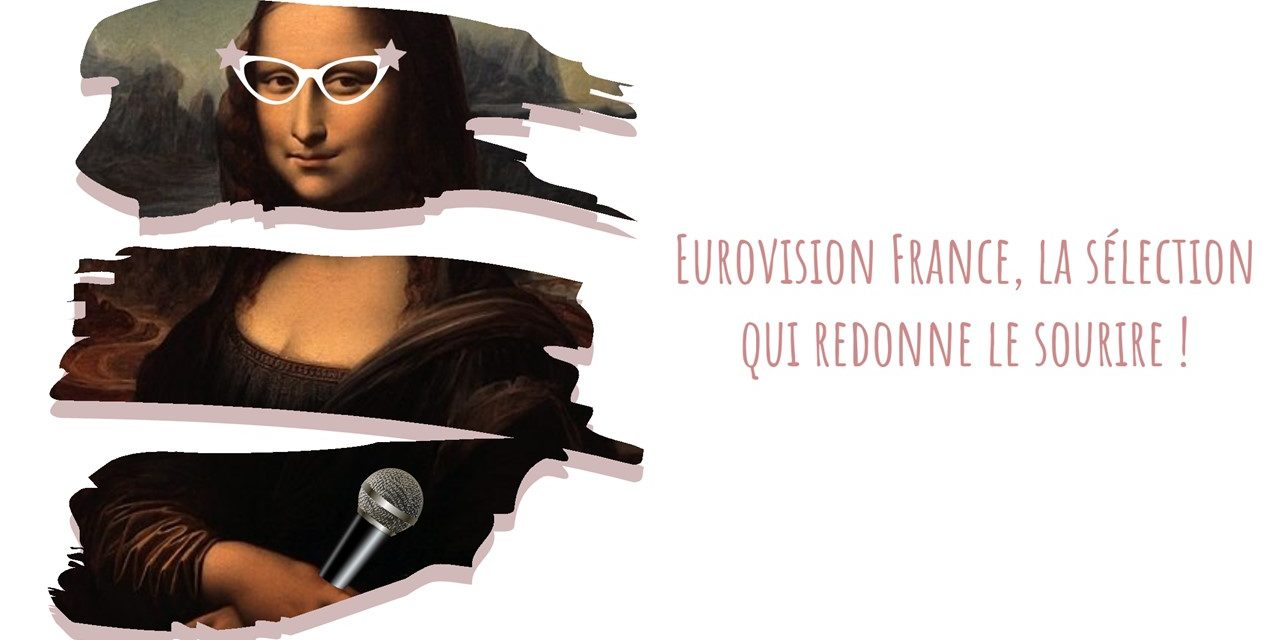 Eurovision France, c'est vous qui décidez : autant en rire…