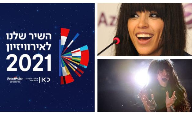 Israël 2021 : Loreen et sondage