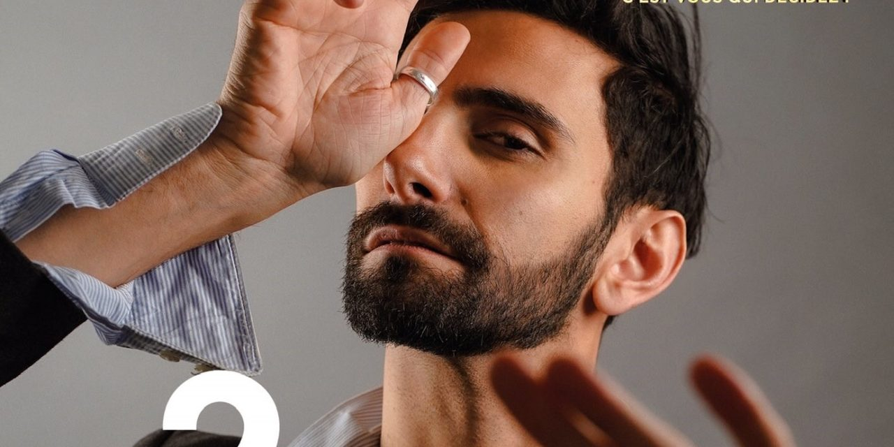 Eurovision France, c'est vous qui décidez : portrait musical d'Ali