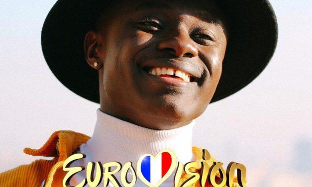 Eurovision France, c'est vous qui décidez : interview de Céphaz
