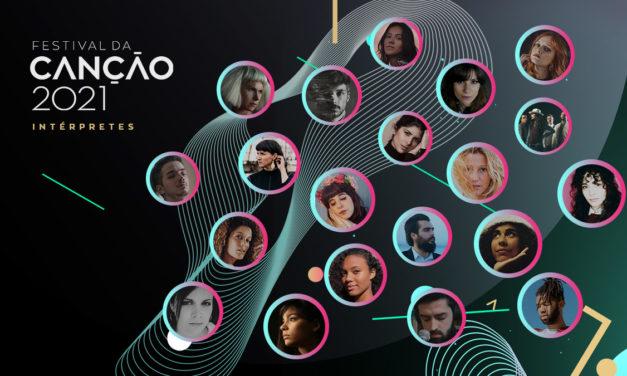 Festival da Canção 2021 : Loreen des demi-finales et sondage