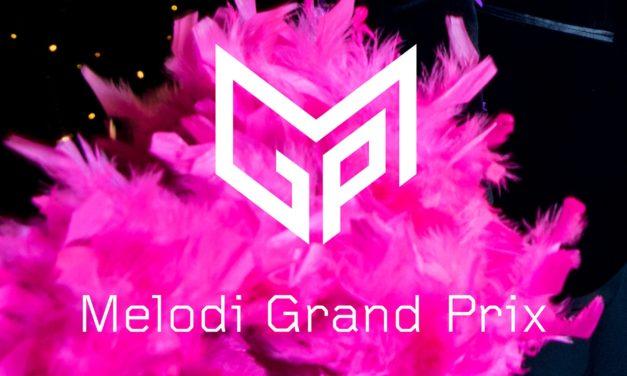 Melodi Grand Prix 2022 : appel à contributions