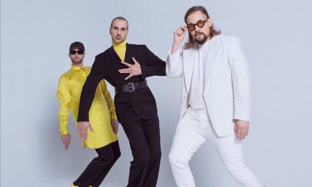 Eurovizijos atranka 2021 : présentation de «Discoteque»
