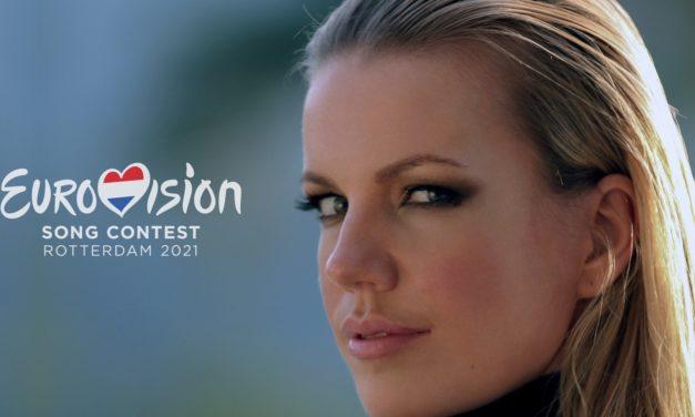 Ce soir : Evrovizijska Melodija 2021